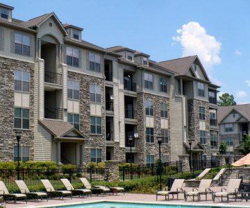 326-Unit Class A Apartments, Marietta, GA