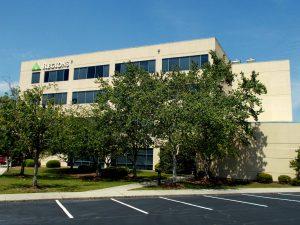 46,000 SF Bank Office Building, Villa Rica, GA